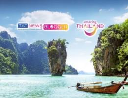 TAT Newsroom Blogger Thailand Competition starts on December, 1st
