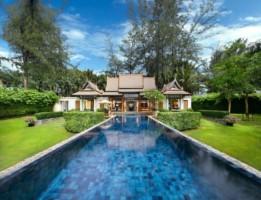 Upto 30% Off on Banyan Tree Phuket