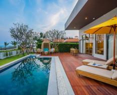 20% Off on Avani Hua Hin Resort and Villas