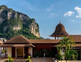 20% Off on Aonang Cliff Beach Resort, Krabi
