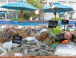 25% off on Bubbles Restaurant, Grand Mercure Phuket Patong Resort & Villas
