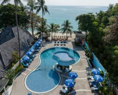 10% Off on Chaba Samui Resort (Koh Samui)