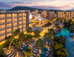 30% Off on Grand Mercure Phuket Patong Resort & Villas