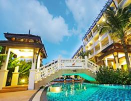 15% off on Kata Sea Breeze Resort Phuket