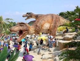 Nongnooch Garden Pattaya
