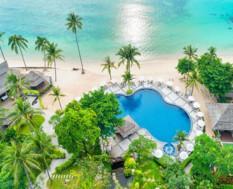 25% Off on Nora Beach Resort & Spa, Koh Samui