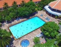 Upto 40% off on Patong Resort Hotel (4 stars)