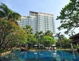 Upto 50% Off on Rama Gardens Hotel Bangkok