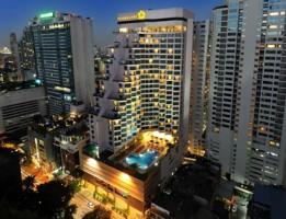 Upto 49% off on Rembrandt Hotel & Suites Bangkok