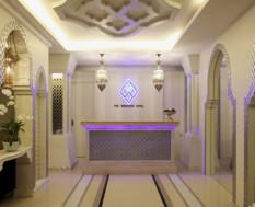 10% off on The Verandah Hotel Krabi