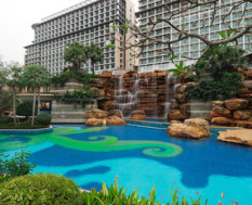 The Zign Hotel, Pattaya