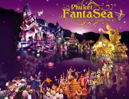 Phuket FantaSea The Ultimate Cultural Theme Park