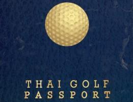 THAI GOLF PASS