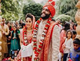 MY WEDDING IN THAILAND
