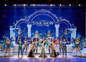 Simon Star Show, Phuket