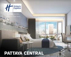 Holiday Inn Express Pattaya Central