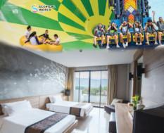 The Greenery Resort Khao Yai, Nakhon Ratchasima