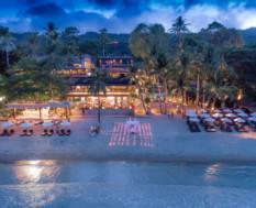 Impiana Resort Chaweng Noi, Ko Samui