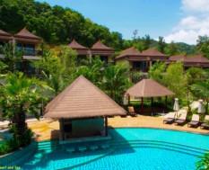 Hula Hula Resort, Krabi