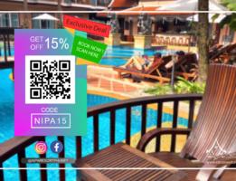 Nipa Resort, Phuket
