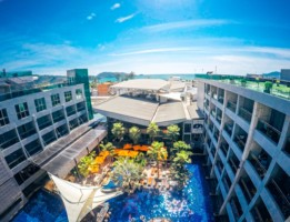 The KEE Resort & Spa, Phuket