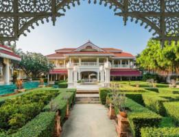 Wora Bura Hua Hin Resort & Spa ( Wora Bura Company )