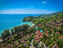 Thavorn Beach Village Resort & Spa, Phuket