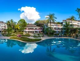 Thavorn Palm Beach Resort, Phuket