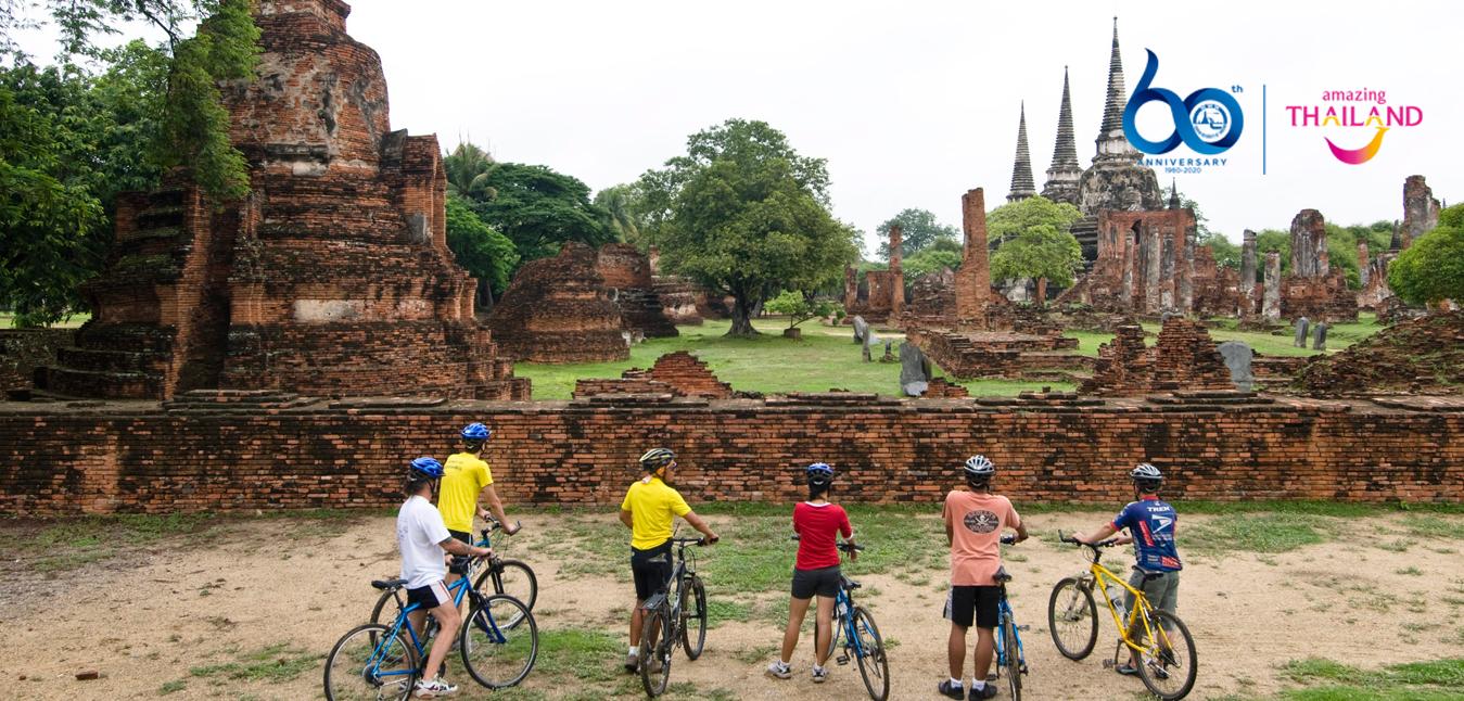 THAILAND FIRST VISIT