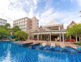 Grand Mercure Phuket Patong Resort & Villas