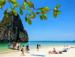 Many reasons to visit Amazing Thailand