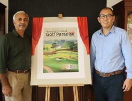 Amazing Thailand Golf Paradise Virtual Webinar
